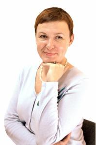 Юлия Шартова