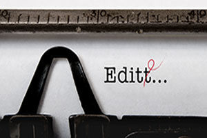 Оказание услуг редактирования текстов: цена на редактуру, корректуру и набор текста
