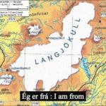 Исландский язык