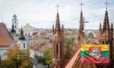 Литовский язык